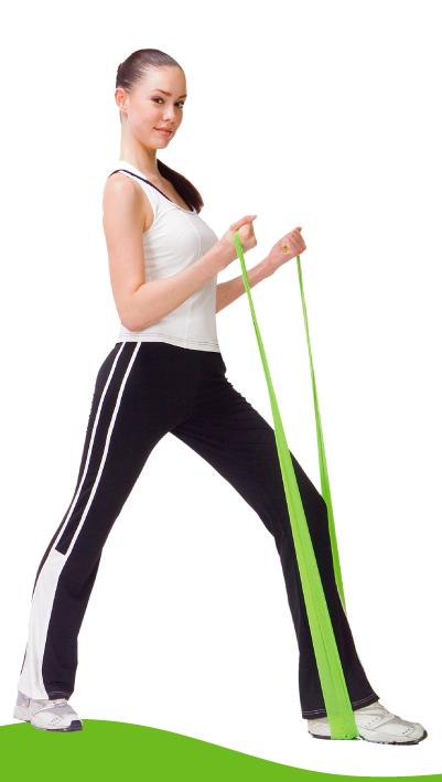 Fitness, Sport, Yoga, Gymnastik, Pilates, Studio, Band, Latex, Krafttraining, Regeneration