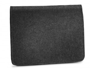 87215Ipad-Tasche dark grey