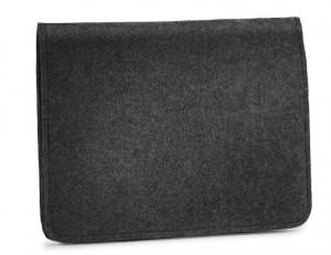 87215Ipad-Tasche dark grey