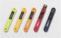 abheftbarer USB-Stick