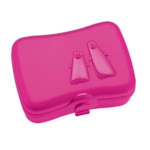 lunchbox rosa
