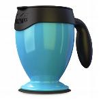 Mighty Mug blau