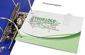 USB-Karte-Mailing