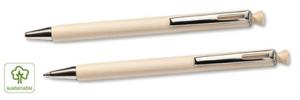 oeko-Kugelschreiber-Ahorn-holz