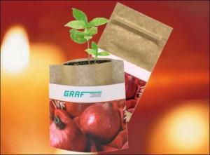 Natur-Bag Granatapfel