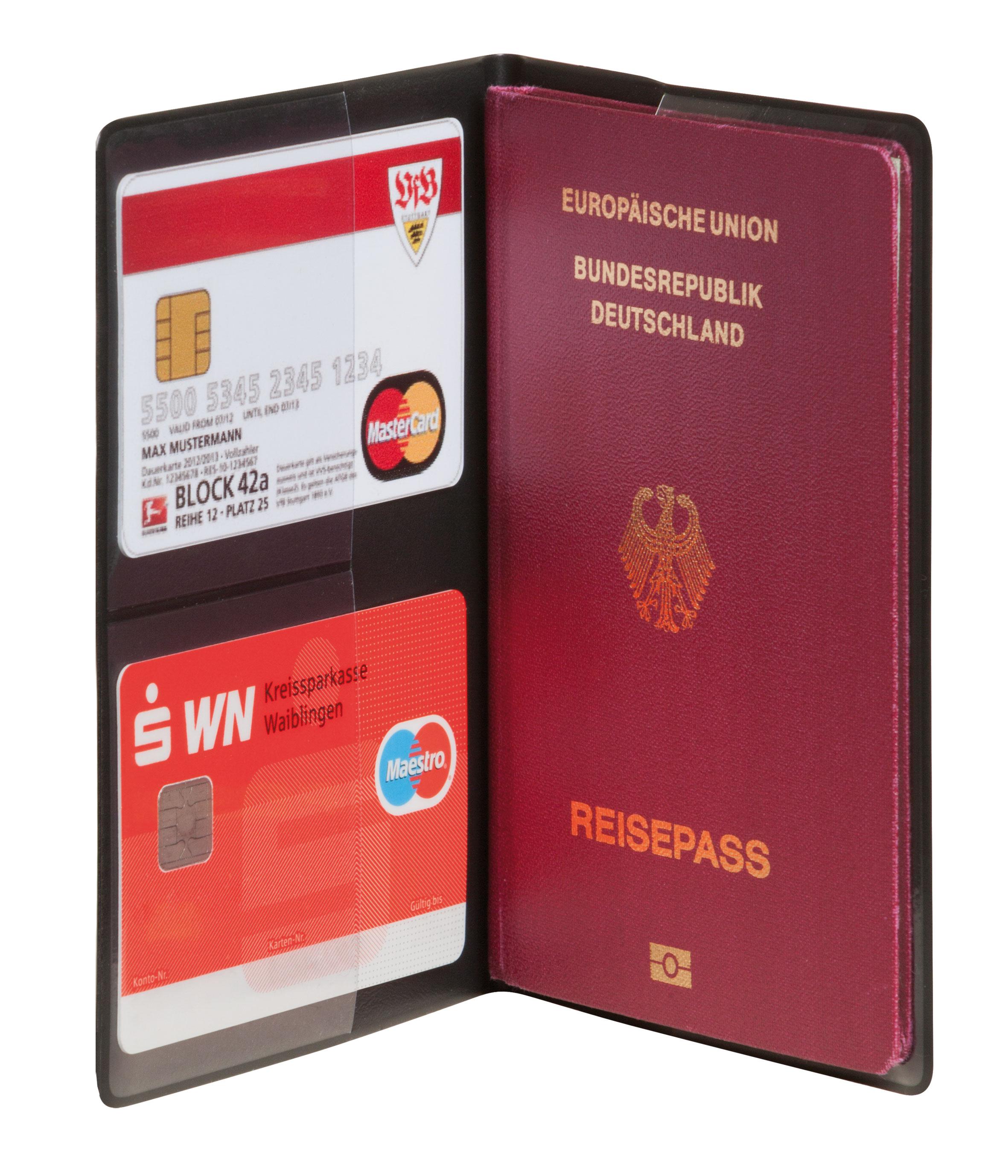 ID-Protec Schutzhülle