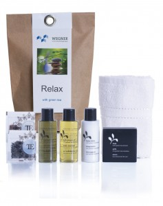 Wellness-Geschenktüte-Relax