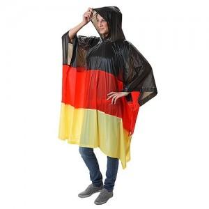 Regenponcho Deutschland
