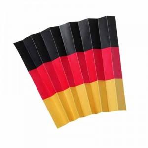 Klatschpappe Deutschland