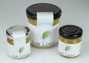 Mit-Honig-Werben-Werbegeschenk-Honig