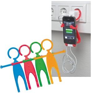 Handyhalter-Maennchenform