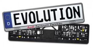 Kennzeichenhalter-Evolution-3-Werbemittel