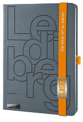 Lediberg_Tucson_A5_Druck, Lanybook, Lanybutton in Sonderform