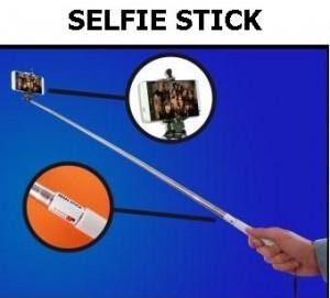 Selfie Stick Werbeartikel