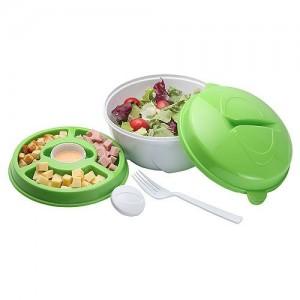 Salat Schüssel To Go