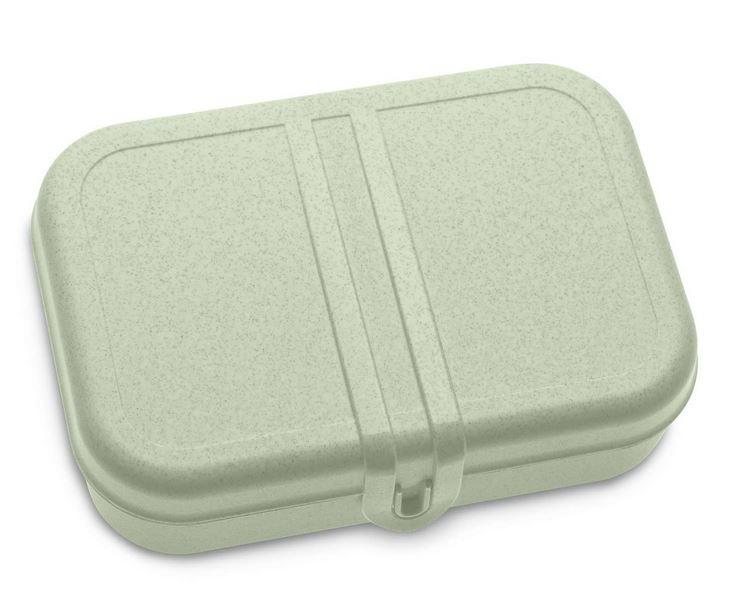 Brotbox organisch