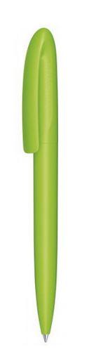 Farbenfroher Bio-Kugelschreiber