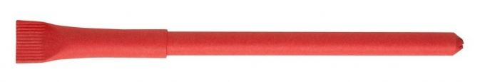Umweltfreundlicher Papierkugelschreiber / Paper Pen