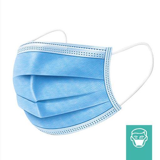 Mund- Nasenschutz
