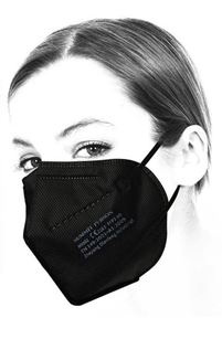 zertifizierte FFP2-Maske