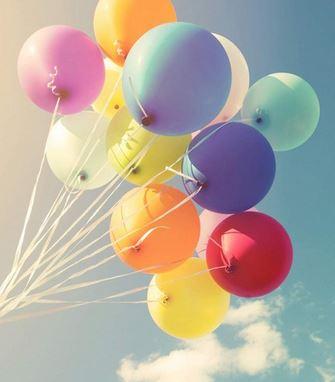 Luftballons mit Werbung bedrucken